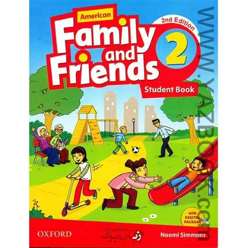american family and frinds 2-ویرایش دوم